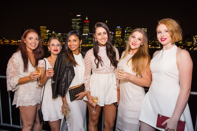 Corporate Sunset Cruise on the Swan River